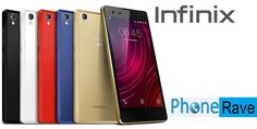Infinix Mobile is a Hong Kong-based smartphone manufacturer that was founded in 2012. The company ha