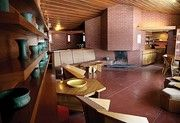 Frank Lloyd Wright House at Ebsworth Park showcases work of world-renown architect (Missouri)