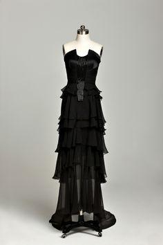 la chambre miniature SS 2013 Victorian, Clothes, Collection, Dresses, Design, Fashion, Miniature Rooms, Vestidos, Moda