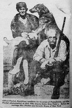 Pike County, From Quick to Pinchot, New York Tribune. (New York [N.Y.]), October 29, 1922, Page 4