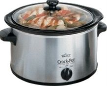 Crock pot all winter. Tons (literally tons) of Crock Pot Recipes...the jack pot of crock pot recipes.