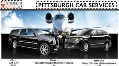 Best limousine service pittsburgh airport