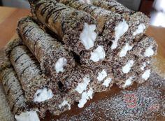 Vyhledávání receptů | NejRecept.cz Chocolate Recipes, Chocolate Cake, Czech Recipes, Pastry Cake, Kakao, Ice Cream Recipes, Burlap Wreath, Baking Recipes, Projects To Try
