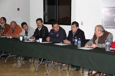 Tena Fernández informó que en la reunión se abordaron temas de restauración, protección y, sobre todo, saneamiento
