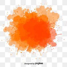 물감,색채,잉크,컬러,분사하다,바르다 | PNG - 2019 | 수채화