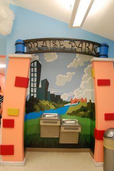 Kids Town Set