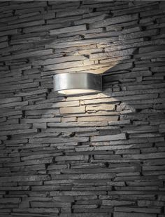 Buitenlamp Up Down Led St Ives Galley Light Over Sink Lighting, Home Lighting, Outdoor Lighting, Lighting Ideas, Outdoor Wall Clocks, Outdoor Walls, Indoor Outdoor, Outdoor Light Fixtures, St Ives