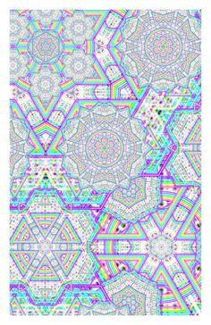 Enon Print édition spéciale : par ArtofSamuelFarrand sur Etsy