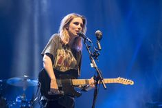 Wolf Alice add more accolades to their year at Reading