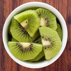 Kiwi: Load your plate with these vitamin C-rich eats to build your body's defense against cold and flu