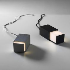 Box Light Silver by Design House Stockholm