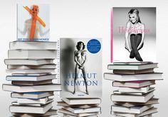 Coffetable Books