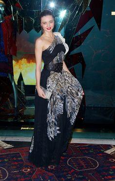 Miranda Kerr: Diciembre 2013