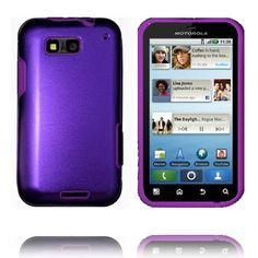 Defy Guard (Lilla) Motorola Defy Cover