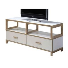 Found it at Wayfair - Lifestyle Studio Living TV Stand