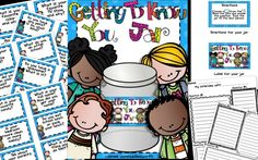 Great activity for back to school!