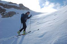 Backcountry Ski Touring Adventure – 7 Days with Skins POA Off Piste Skiing, Ski Touring, Winter Springs, Mount Everest, Tours, Explore, Adventure, Mountains, Travel