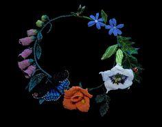crafty jewelry: spring in the beads | make handmade, crochet, craft