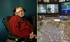 Stephen Hawking claims this century will be the true space age #DailyMail