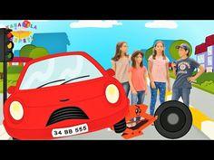 Usta - Onur Erol-Karamela Sepeti - Çocuk Şarkıları - YouTube
