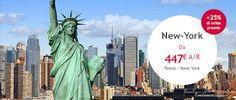 Caffè Letterari: Promozioni viaggi: Roma -New York a portata di cli...