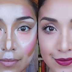 17 Photos That Are Way Too Real For Anyone Who Loves Contouring