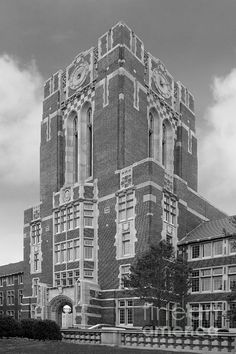 University of Tennes