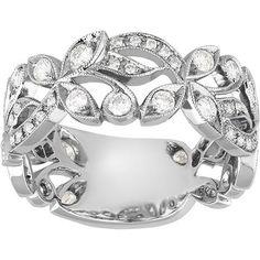 Diamond Ring in White Gold White Gold, Engagement Rings, Diamond, Metal, Jewelry, Enagement Rings, Wedding Rings, Jewlery, Jewerly