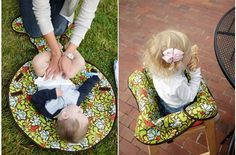 The Cool Wazoo 5-in-1 Covers | 52%  off! Protect your baby from germy surfaces.   $28.99 for a limited time!