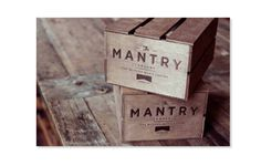 "Mantry Crates - ""food of the month club"" with american artisan food"