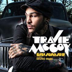 Travie McCoy, Bruno Mars - Billionaire (Studio Acapella)