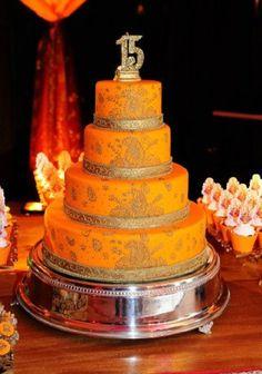 bolo de 15 anos:DEBUT PRINCESA INDIANA {15 ANOS} Uma viagem para a Índia em forma de festa. Comemorando os 15 anos com muito estilo e luxo, com um tema original e inovador. Are baba!