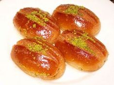 Malatya Usulü Enfes Şekerpare Tarifi (1)