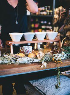 filtri caffè e tisane