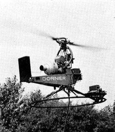 Dornier Do 32U