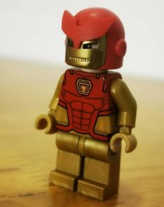 MK21 Iron Man Hall Of Armor Marvel Super Heroes Invincible Lego Moc Minifigure