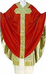 » Casulla: Colores liturgicos y su significado, simbolismo - Religion Catolica Romana