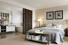 Browse the various new home designs and house plans on offer by Carlisle Homes across Melbourne and Victoria. Find a house plan for your needs and budget today! New Home Designs, Home Design Plans, Bed N Bath, Small House Design, Suites, Facade House, Open Plan Living, Finding A House, Bedroom Decor