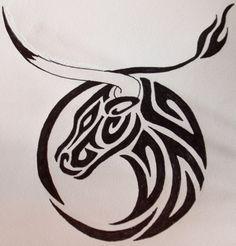Best Taurus Tattoos - Our Top 10 | StyleCraze
