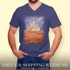 ...one for my Finnish friends in the U.S.! ...Helsinki Cathedral on a T-shirt and anything else in my Curioos webstore with a U.S. Free shipping weekend! 🇺🇸 Promo ends 3rd Sept!! Follow the link in my bio.    ________________________________________    @curioos #art #instaart #artist #usa #freeshipping #helsinkicathedral. #finnishabroad #artcollection #artcollectors #gallery  #finearts #fineart #artist_sharing #artsy #artcollective #artistlife #artlife #curioos #worldofartists #supportart Artist Life, Helsinki, Insta Art, Cathedral, Artsy, Free Shipping, Usa, Friends, Gallery