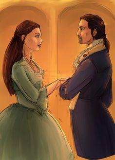 Eliza & Hamilton