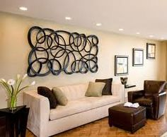Trendy Living Room Wall Decor Ideas House Design