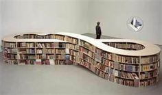 infinity book shelves