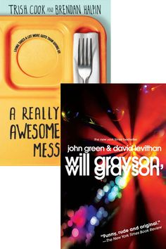 For another story about friendship, try WILL GRAYSON, WILL GRAYSON.