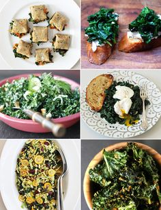 17 Ways to Get Your Kale Fix