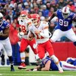 """Buffalo Bills Have Chance To Prove They Aren't """"Same Ole' Bills"""" vs. Dolphins, Browns, Jets"""