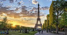 Como economizar em Paris