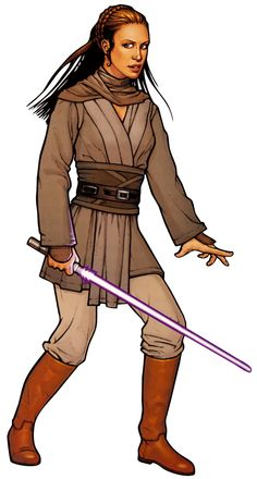popular female jedi - Google Search
