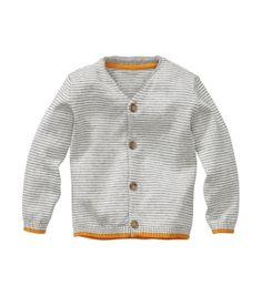 HEMA baby jongens vest – online – altijd verrassend lage prijzen!