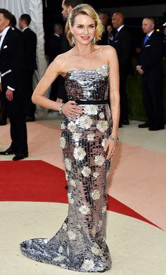 Every Gorgeous Met Gala Gown You Can't Miss